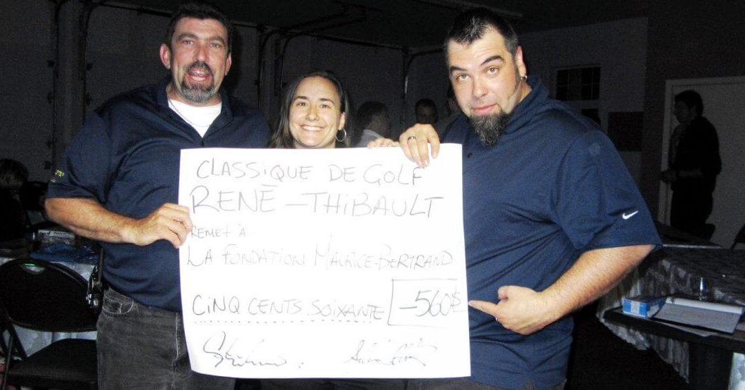 Classique de Golf René-Thibault