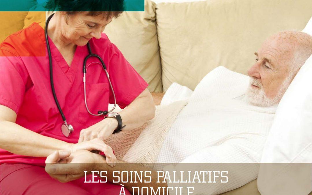 Deux articles pour le bulletin de l'Association québécoise de soins palliatifs (AQSP)