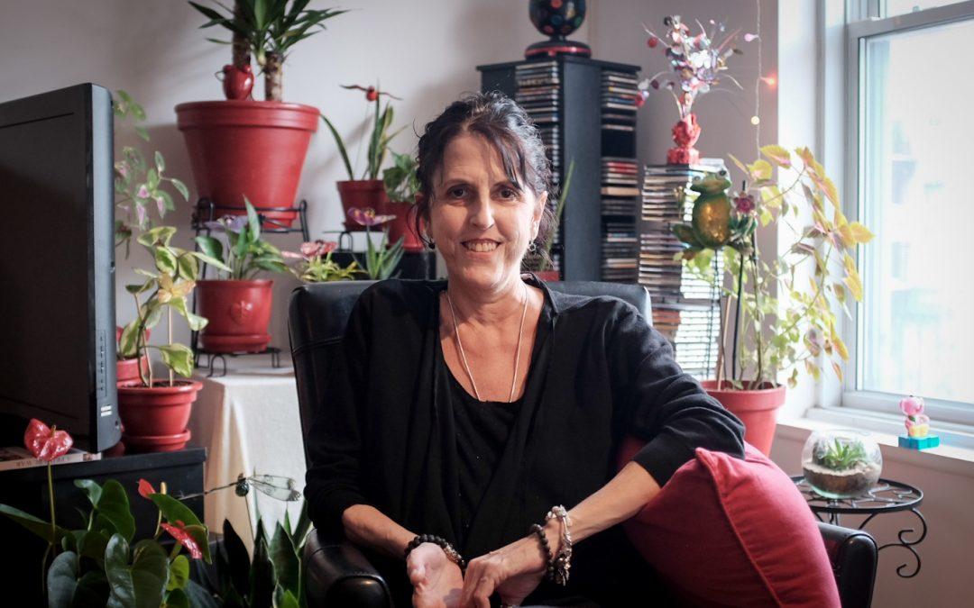 Hommage à Elenka : «Chaque jour est une surprise»